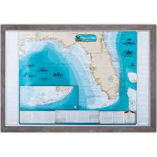 Gulf Of Mexico On Map by Fl And The Gulf Of Mexico Shipwreck Map Kellyco