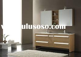 simple 40 double bowl bathroom vanity unit decorating design of