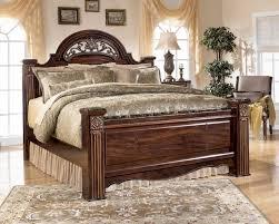 City Furniture Bedroom Sets by Furniture Home Ashley Furniture Emerfield Sleigh Bedroom Set