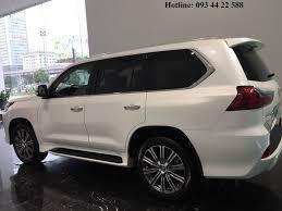 xe sang lexus lx570 lexus lx 570 khẳng định vị thế xe suv hạng sang đại lý lexus hà nội