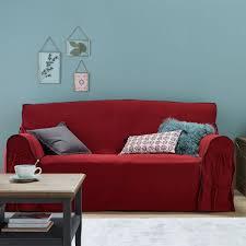la redoute housse de canapé housse de canapé canapés large choix de produits à découvrir