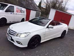 mercedes e class convertible for sale mercedes e class convertible for sale auto galerij