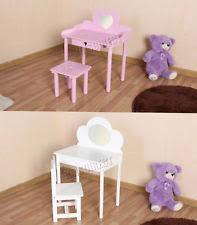 Childrens Vanity Tables Children U0027s Dressing Tables Ebay
