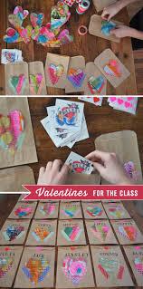 14 homemade valentine card ideas for kids blog my baby u0027s