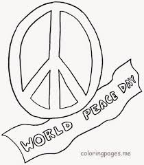 milaenglish blog peace day