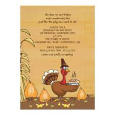 thanksgiving invitations happy thanksgiving