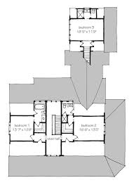 southern living floor plans farmhouse revival southern living house plans