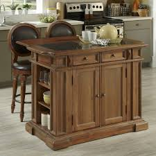 home styles kitchen island buy home styles monarch black slide out leg wood top kitchen