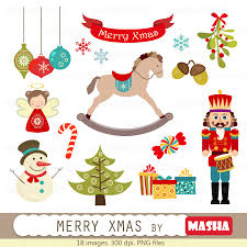clipart merry clipart with