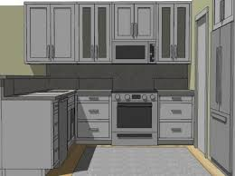 Laying Out Kitchen Cabinets Base Kitchen Cabinet Layout Ana White Woodworking Projects