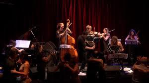 orchestre jazz mariage cabaret jazz votre évènement jazz sur mesure orchestre