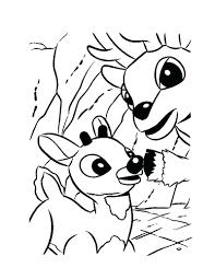 rudolph red nosed reindeer coloring game lyrics source