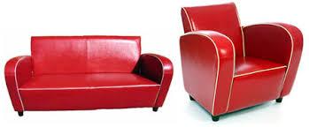 Art Deco Armchair Art Deco Jean Renoir Sofa And Armchair Retro To Go
