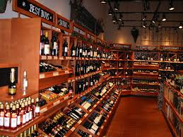 Liquor Store Shelving by Blazer Store Fixtures Products Liquor Store Pictures