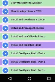 linux install apk how to install linux guide apk free audio app