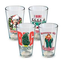 christmas glasses buy christmas glasses from bed bath beyond
