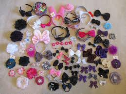 anime hair accessories i my hair accessories 3 there s not a day i go witho flickr