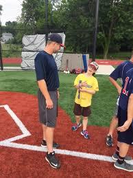 Baseball For The Blind Baltimore Redbirds Baseball Community Service