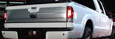 2016 f350 tail lights 2008 2015 ford f250 f350 superduty pickup led tail lights by