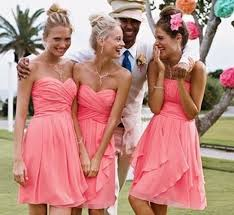 dresses for bridesmaids 66 beautiful bridesmaids dresses for weddings weddingomania