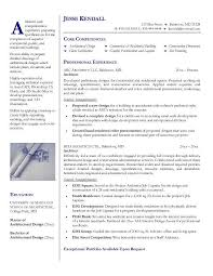 Key Competencies Resume Resume