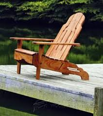 Adirondack Bench Folding Adirondack Chair Plans U2022 Woodarchivist