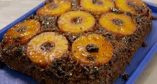 tom kerridge pineapple upside down cake recipe on tom kerridge u0027s