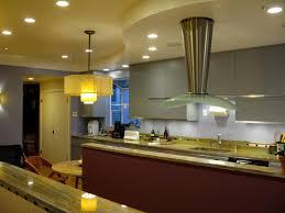 Craftsman Led Lig Chandeliers Design Marvelous Flushmout Led Kitchen Ceiling