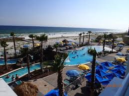 Comfort Inn Ft Walton Beach One Amazing Pool Picture Of Holiday Inn Resort Fort Walton Beach