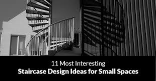 Staircase Ideas For Small House 10 Answers How To Design A Staircase