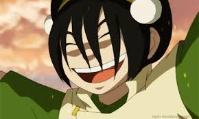 Toph Blind Okay But Can We Just Talk About How Awesome Avatar The Last