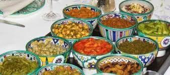 cuisine juif une fête juive marocaine pour apaiser la dé mimouna