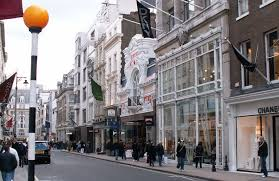 the world s 10 best shopping streets in the best shopping cities