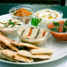 israelische k che feinberg s traditional israeli cuisine berlin creme guides