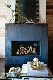 Unused Fireplace Ideas Creative Ideas For An Unused Fireplace