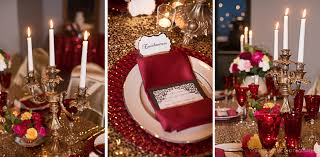 beauty and the beast wedding table decorations beauty and the beast table setting corner house photography