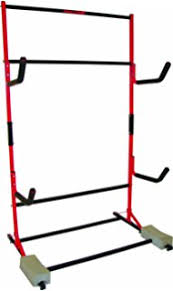 Wooden Kayak Storage Rack Plans by Amazon Com Malone Auto Racks Fs 6 Kayak Storage Rack System
