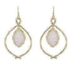 Marcia Moran Chandelier Earrings Designer Jewelry Boutique Blog Hauteheadquarters