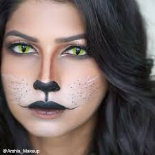 easy makeup ideas for halloween ween billybullock us