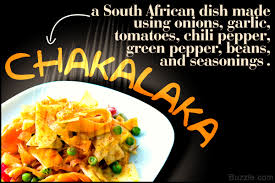 traditional cuisine recipes traditional food in south africa that is truly unique and delicious