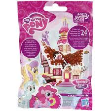 My Little Pony Blind Bag Wave 1 My Little Pony Blind Bags Each Woolworths