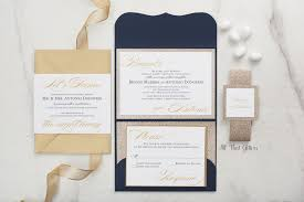 wedding invitations glitter brandi suite glitter wedding invitation by all that glitters