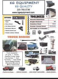 kg equipment