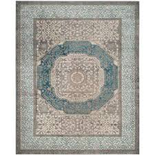 gray distressed area rugs rugs the home depot