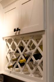 amazing best 25 wine rack cabinet ideas on pinterest built in wine