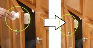 Safety Locks For Kitchen Cabinets Home Safety Accessories U2013 Baby Toddler Children Home Safety Tips