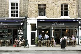 family restaurants near covent garden parsons to open on endell street in october eater london