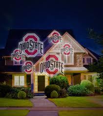 Ohio State Bathroom Accessories by Ohio State University Team Pride Light Projector Joann