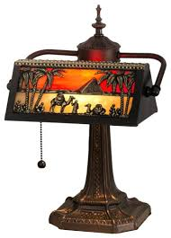 mission table lamps alternative views mission style table lamp