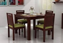 Extraordinary  Seat Dining Table And Chairs  For Chairs For - 4 chair dining table designs